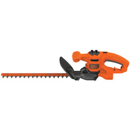 Black & Decker BEHT100 Trimmer Hedge Electric 16In