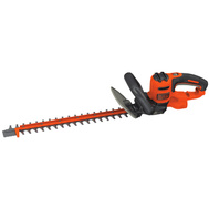 Black & Decker BEHTS300 Trimmer Hedge Elect Swbld 20In