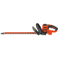 Black & Decker BEHTS400 Trimmer Hedge Elect Swbld 22In