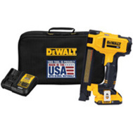 DeWalt DCN701D1 Stapler Wire Kit 20V Max