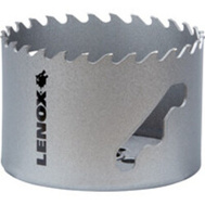 Lenox LXAH3314 Hole Sw Crbd Tp 3-1/4in (83mm)