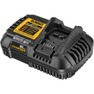 Black & Decker DCB1106 Charger Li-Ion Batt 12/20V 6A