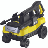 Karcher 1.601-990.0 Follow Me K3 1800 PSI Electric Pressure Washer