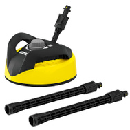 Karcher 2.643-211.0 T250 Deck & Drive Brush