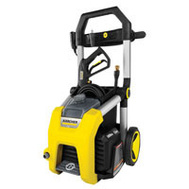 Karcher K1700 Pressure Washer Elec 1700Psi