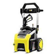 Karcher K1900 Pressure Washer Elec 1900Psi