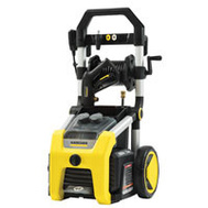 Karcher K2000 Pressure Washer Elec 2000Psi