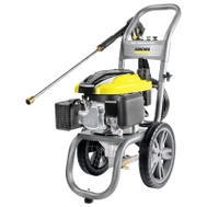 Karcher 1.107-383.0 Pressure Washer 2.4Gpm 2700Psi