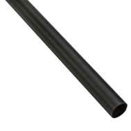 National Hardware S822-100 Stanley Closet Rod Round 1-5/16 By 96 Inch Tubular Steel Oil Rubbed Bronze