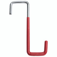 National Hardware N188-001 Rafter Hooks Steel Red Vinyl Coating 2 Pack