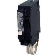 Siemens MP115GFA 15A SP GFI Circ Breaker