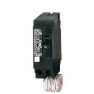 Siemens MP120GFA 20A SP GFI Circ Breaker