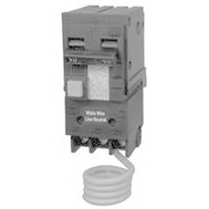 Siemens QF250A 50 Amp Grounded Fault Circuit Breaker