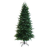 Polygroup TV15077 7 Foot Mul Spruce Art Tree
