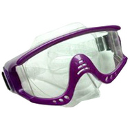 Aqua Leisure AQM10052 Belize Youth Swim Mask