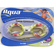 Aqua Leisure AQG1374P12 Razer Aquatic Goggle