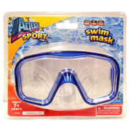 Aqua Leisure AQM13688A Mini Aviator Swim Mask