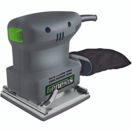 RichPower GPS2303 Sander Palm 1/4 Sheet