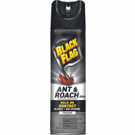 Spectrum 11031 Black Flag Killer Ant/Roach Unscnt 17.5 Ounce