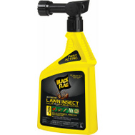 Spectrum HG-11111 Black Flag Insect Killer Lawn 32 Ounce Rts