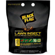 Spectrum HG-11112 Black Flag Insect Killer Lawn 10 Pound