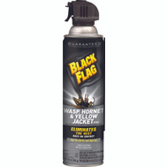 Spectrum HG-11123 Black Flag Wasp/Hornet Killer Aero 14 Ounce