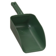 Poly Pro P-6400G QT GRN Poly Hand Scoop
