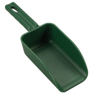 Poly Pro P-6300G 2C GRN Poly Hand Scoop