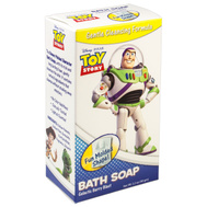 FLP 9470 Disney Toy Story Bath Soap