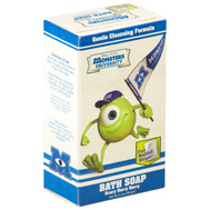 FLP 9474 Disney Monsters Mike Wazowski Scary Berry Bath Soap