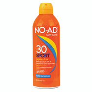 Solskyn Personal Care 296 No Ad Sunblock Cont Sport Spf30 10 Ounce