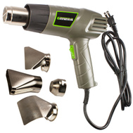 RichPower GHG1500A Genesis Heat Gun Dualtemp Kit W/Acc