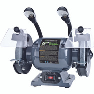 Genesis GBG600L Grinder Bench 6In W/Light