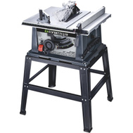 RichPower GTS10SB Genesis Table Saw 10Inch 15Amp W/Stand