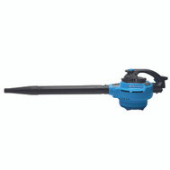 Cleva VBV809PF Vacmaster Wet & Dry Vac 4 Peak HP 8 Gal Converts To A 190 MPH Leaf Blower