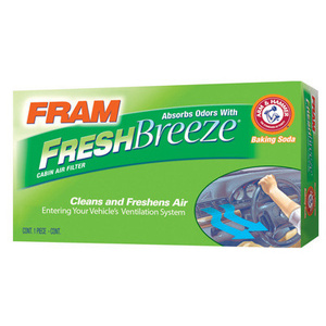 Fram CF10285 Bree CF10285 Air Filter