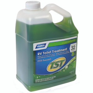 Camco 40227 TST TST GAL Tank Chemical