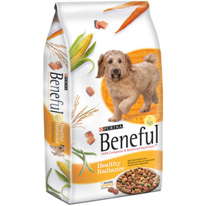 Purina 17623 Beneful 7 Pound Radiance Dog Food