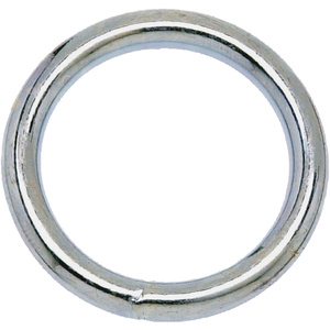 Cambell Chain T7662154 Campbell 2 Inch #7 Bronze Welding Ring