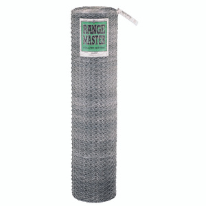 """Deacero 2""""X72""""X50' 2 By 72 Inch By 50 Foot Poultry Netting"""