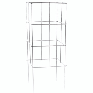 Glamos Wire 701642 42 Inch HD SQ Plant Support