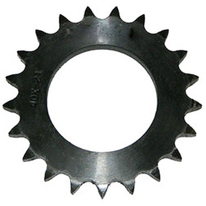 Double HH 86420 20T #40 Chain Sprocket