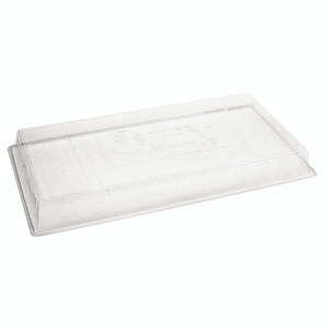 Ferry Morse TDOME Jiffy 11 By 21 Inch Jiffy Plant Tray Cover