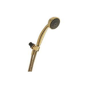Delta Faucet 76516PB Handshower 5-Spray Polishbrass