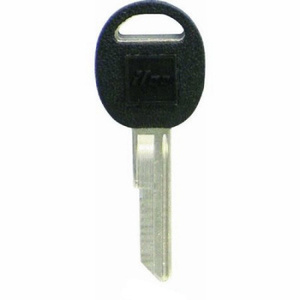 Kaba Ilco B45-S1098H Gm Door And Trunk Key Blank