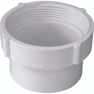 Genova 41659 6 Inch Fitting Clean Sewer
