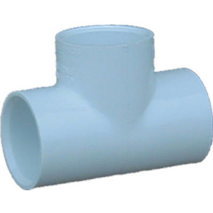 Genova 31472 2 By 2 By 1-1/2 Inch PVC Reducing Tee Slip