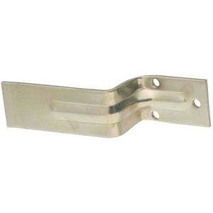 Stanley National N235-309 National Open Bar Holder Zinc Plated Steel For Wood 2 By 4