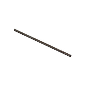 Stanley National N266-072 National 1/8 By 48 Inch Cold Rolled Steel Round Rod