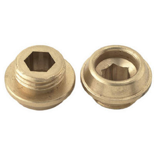 Brass Craft SCB1095X 10 Pack 1/2 Inch By 20 Threads Brass Seat Gerber